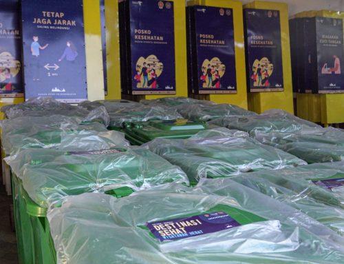 BOB Dukung Pemulihan 8 Destinasi Pariwisata di Daerah Istimewa Yogyakarta