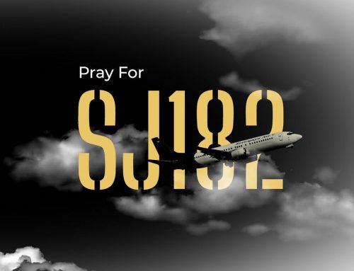 Pray For SJ182